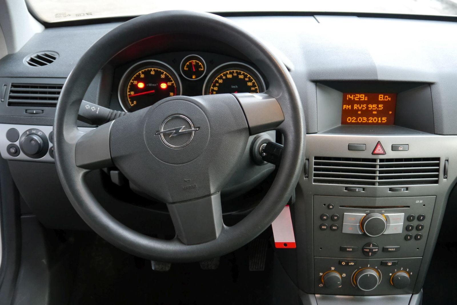 Stunning Interieur Opel Astra H Ideas - Huis & Interieur Ideeën ...
