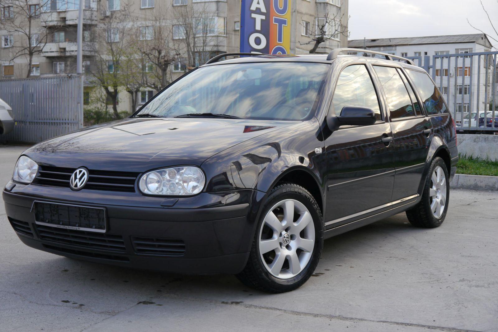 volkswagen golf iv 1 4 edition 2001 euro 4 climatronic vanduta vanzari auto second hand. Black Bedroom Furniture Sets. Home Design Ideas